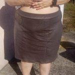 Jupe Samantha Patron pour femme