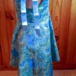 Robe Mérédith Patron pour femme et fillette